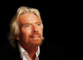 Ричард Брэнсон: как запустить бизнес параллельно с учебой