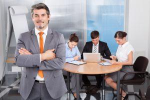 10 фраз, которые никогда не скажет сильный управленец