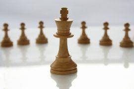 5 поступков, чтобы из середняка стать выдающимся лидером