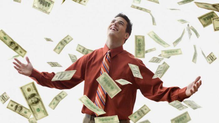 Денежная перспектива: как стать богатым?