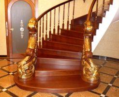 Бизнес-идея: Изготовление лестниц