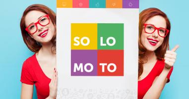 Платформа Solomoto Вам в помощь