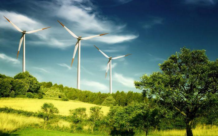 Бизнес идея: Ветряные генераторы