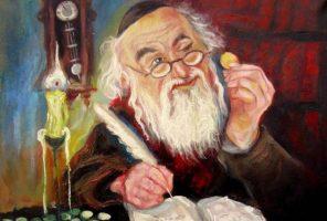 11 золотых принципов еврейского подхода к делам