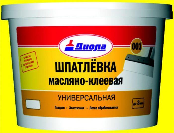 Бизнес-идея: Производство масляно-клеевой шпатлевки