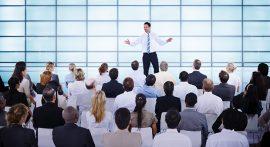 Почему бизнес-тренер не должен быть активным