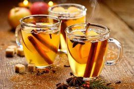 Бизнес идея: Продажа зимних горячих напитков