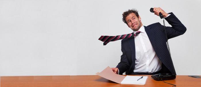 13 ошибок, которые мешают звонить правильно