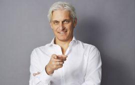 Олег Тиньков о том, где лучше всего учиться предпринимательству и как выбирать сотрудников