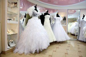 Бизнес идея: Свадебный салон
