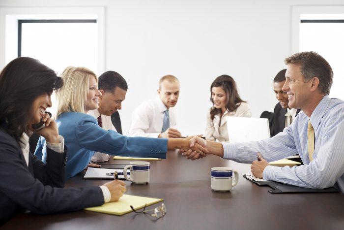 От чего зависит успех на деловых переговорах
