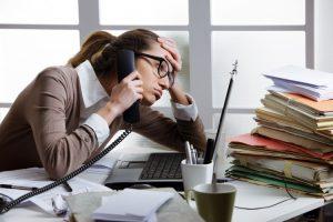 10 врагов вашей продуктивности
