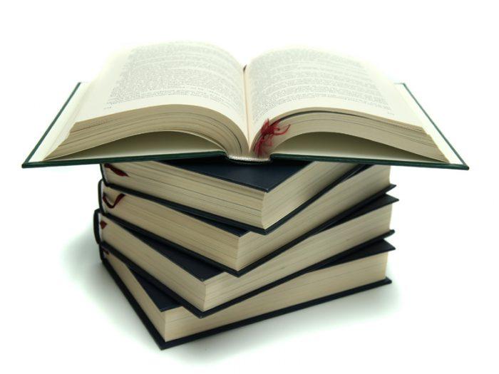 Книги для тех, кто в поиске интересных идей
