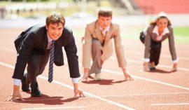 Четыре способа оставить своих конкурентов позади