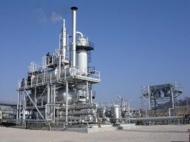 Бизнес-идея: Утилизация газов