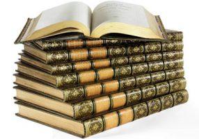 10 книг, которые Марк Цукерберг рекомендует прочесть каждому