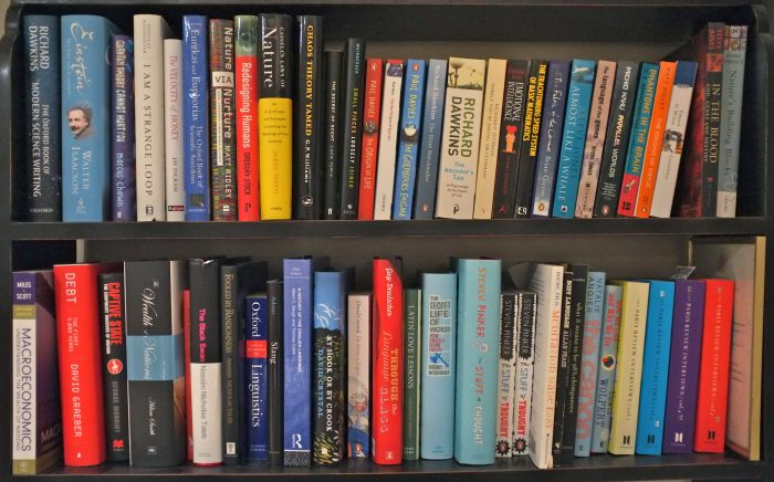 80 книг, которые стоит прочитать любому интернет-предпринимателю