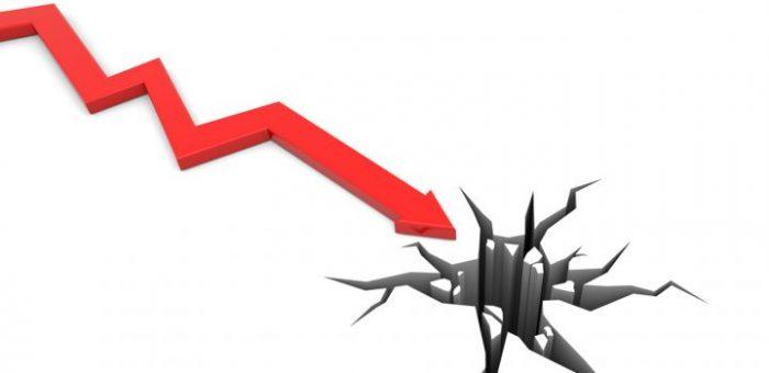 Как управлять продажами, если рынок падает
