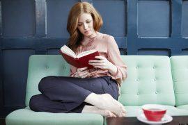 Книги помогающие мыслить неординарно