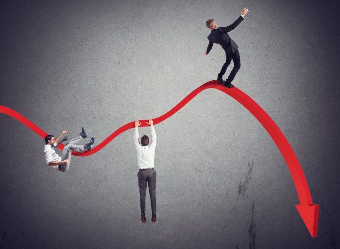 Как удержать клиентов и повысить обороты компании в кризис