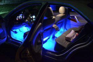 Бизнес идея: Светодиодный тюнинг авто