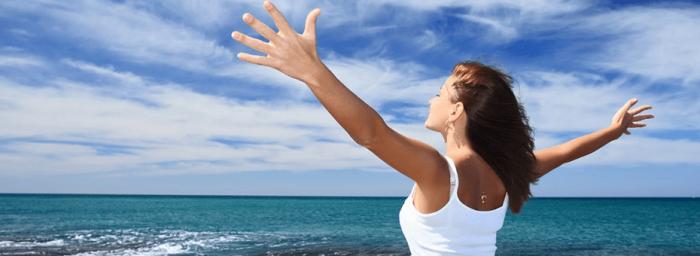 6 способов быть счастливым!