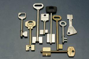 Бизнес-идея: Изготовление ключей