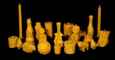 Бизнес-идея: Производство свечей