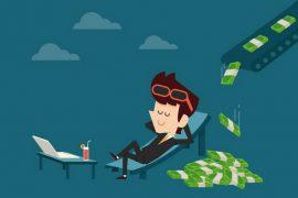 Предпринимательство как дополнительный источник дохода: 6 способов заработать