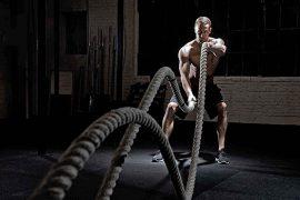 Бизнес идея: КроссФит - мегапопулярное направление фитнеса