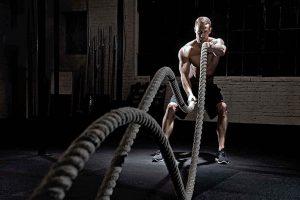 Бизнес идея: КроссФит – мегапопулярное направление фитнеса
