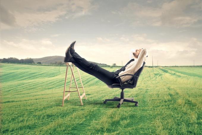 5 простых способов не работать в отпуске