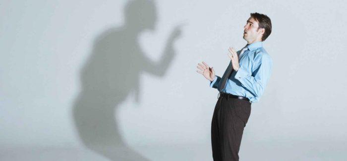Как побороть страх и взяться за дело?