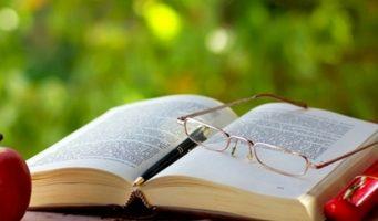 Почему надо читать книги?