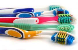 Бизнес-идея: Производство зубных щеток