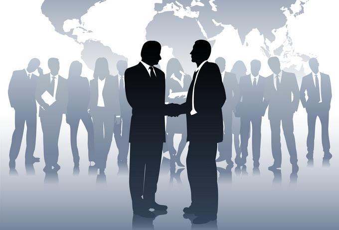8 правил для выбора бизнес-партнера