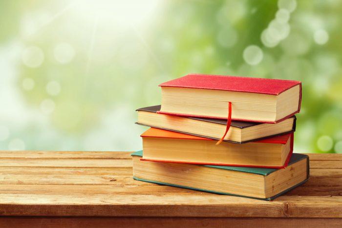 7 книг для будущих лидеров