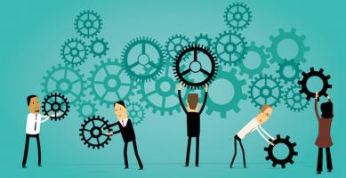 Как рационально распределить управленческие функции в бизнесе
