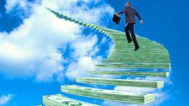8 ошибок с деньгами на пути к богатству