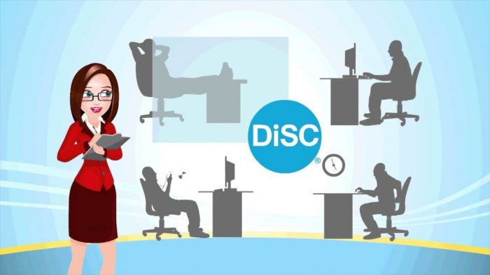 Как мотивировать сотрудников с помощью метода DISC