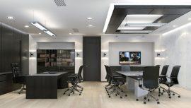 4 правила по выбору месторасположения офиса компании