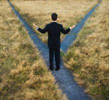 Новая работа или новая карьера: как понять, что вам нужно