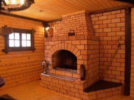 Бизнес идея: Строительство и ремонт кирпичных печей