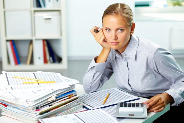 Главбух: функционер или топ-менеджер