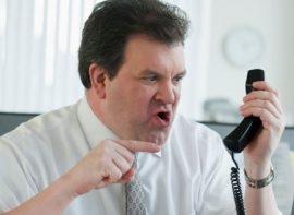Технология работы с «трудным клиентом»