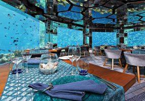 Бизнес идея: Необычный ресторан