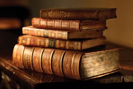 9 отличных книг по инвестированию