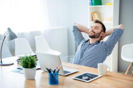 Как снять напряжение и усталость: 20 эффективных способов
