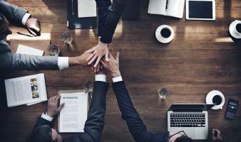 Принципы построения успешной команды