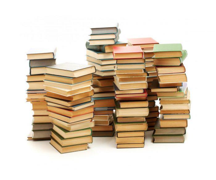 11 лучших книг по финансам для тех, кому нет 30